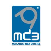 MD3 | Metaaltechniek Duyster