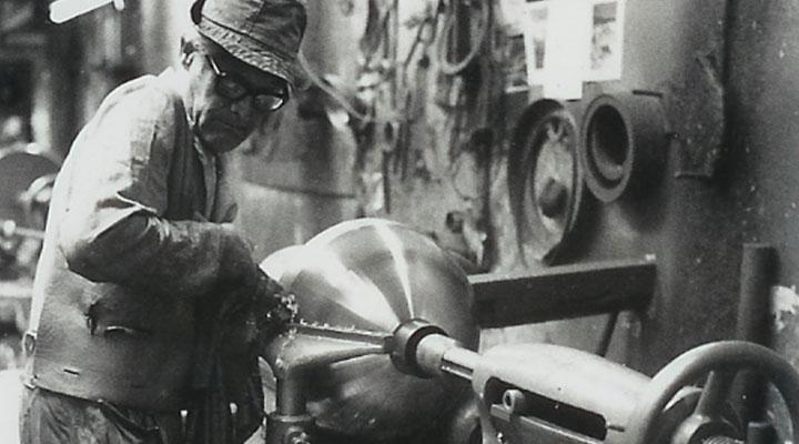 Mr Tadema - Nadraaien na handforceren